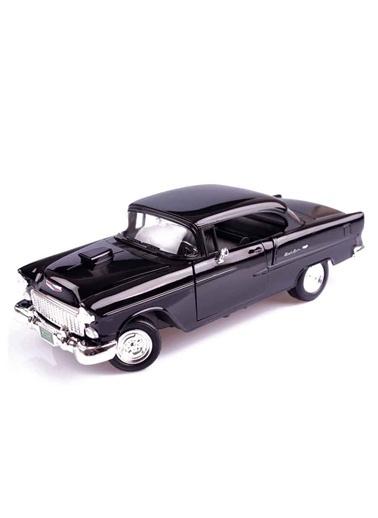 Motor Max 1955 CHEVY Bel Air 1/18  Renkli